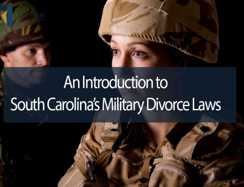 An Introduction to South Carolina's Military Divorce Laws