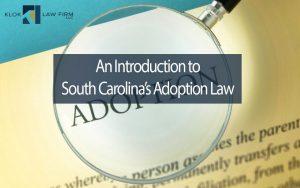 An-introduction-to-south-carolinas-adoption-law