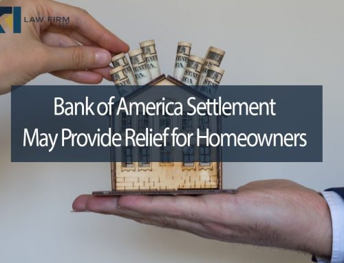 Bank of America Settlement May Provide Relief for Homeowners