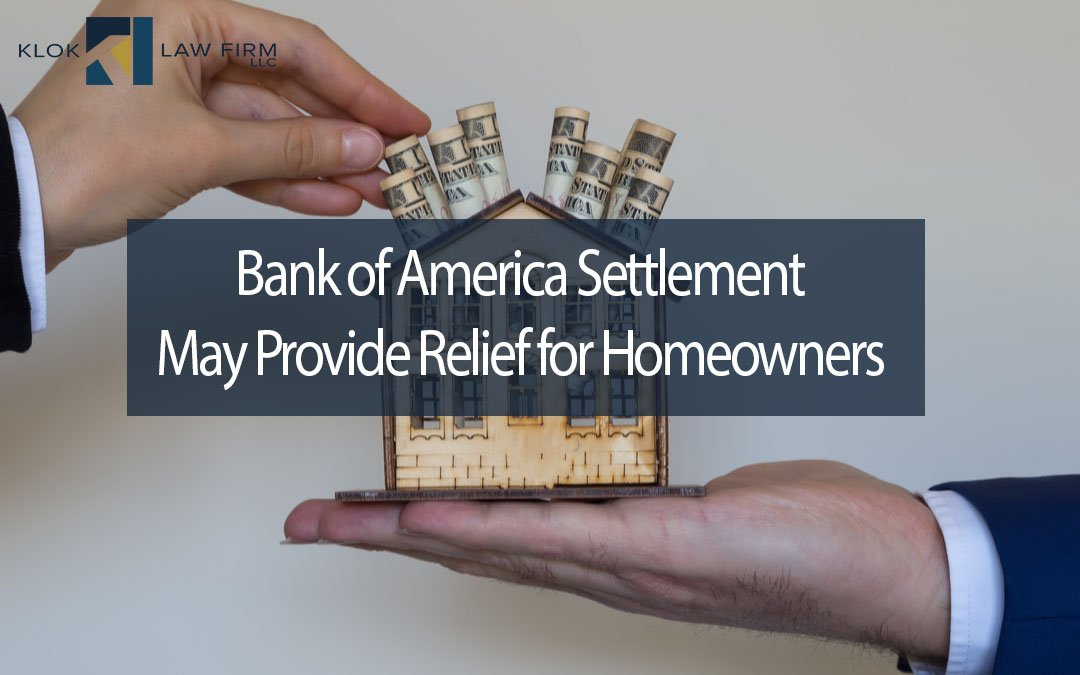 Bank-of-America-Settlement-may-provide-relief-for-homeowners