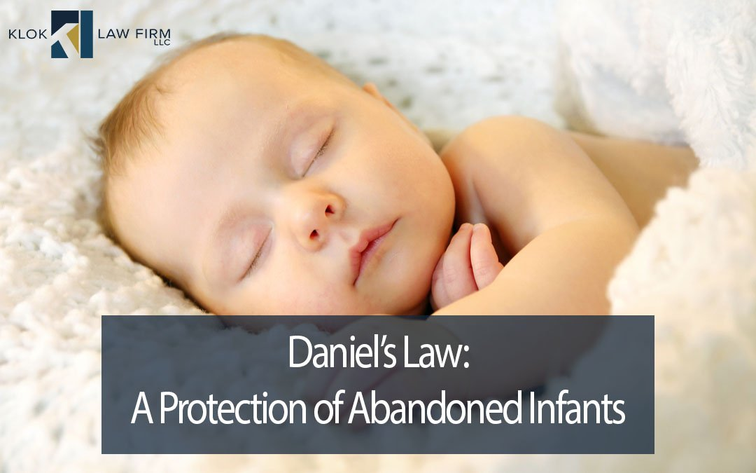 Daniels-Law-A-Protection-of-Abandoned-Infants
