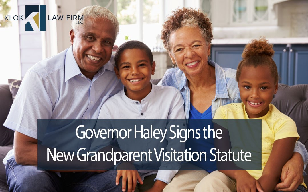 Governor-Haley-signs-the-new-grandparent-visitation-statute