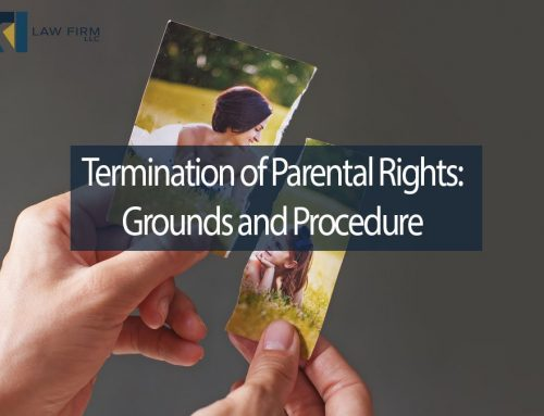 Termination of Parental Rights: Grounds and Procedure
