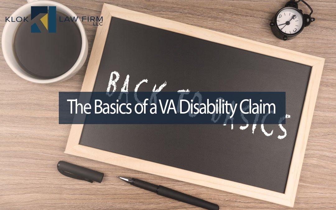 The-basics-of-a-va-disability-claim