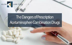 The-dangers-of-prescription-acetaminophen-combination-drugs